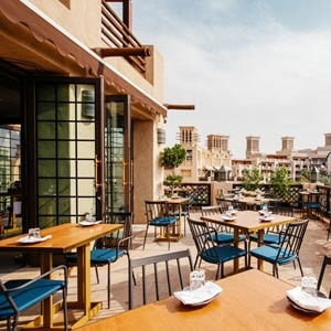 6 new Friday brunches in Dubai to mix up your Friday feasts
