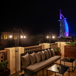 New Dubai ladies' night launched at folly by Nick & Scott